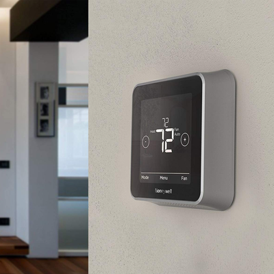 Honeywell Lyric T5+ Wi-Fi Smart Thermostat