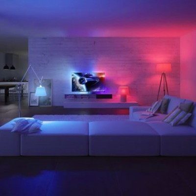 Philips Hue Color Ambiance Bulb Discounts