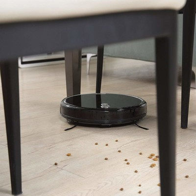 ILIFE A8 Robotic Vacuum Cleaner