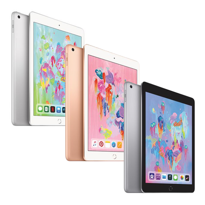 Select 9.7-inch Apple iPad tablets for $249 via Amazon