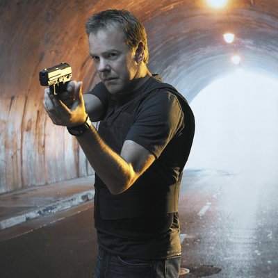Track Jack Bauer through all nine seasons of 24 in digital HD for only $25