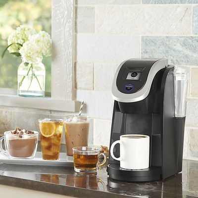 Brew up some java and save $70 on the Keurig K200 Coffee Maker