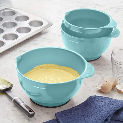 Outfit your kitchen at a discount with deals on shears, bowls, utensils, and more