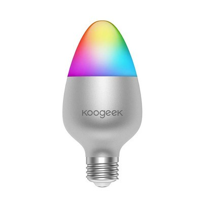 Koogeek LED Smart Night Light Bulb