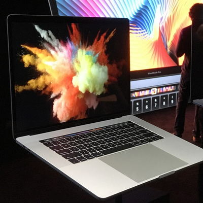 Save over $500 on Apple's latest MacBook Pro models in refurbished condition today only