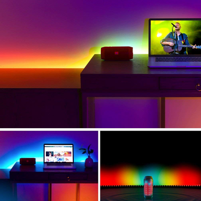 DreamColor App-enabled LED Light Strip