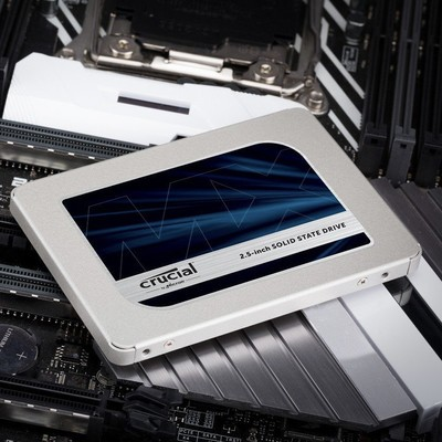 Crucial's MX500 2TB SSD is down to an awesome low price at Newegg