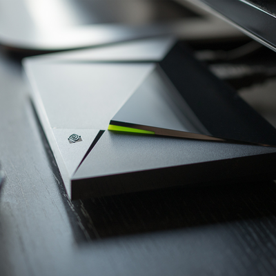 Nvidia Shield TV 4K streaming media player