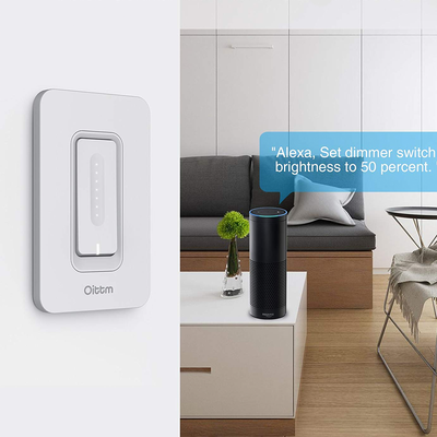 Oittm Smart Dimmer Light Switch