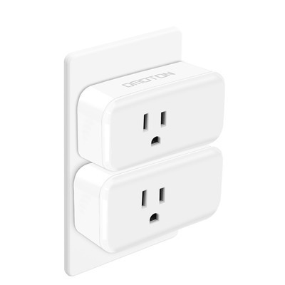 Omoton Mini Wifi Smart Plug