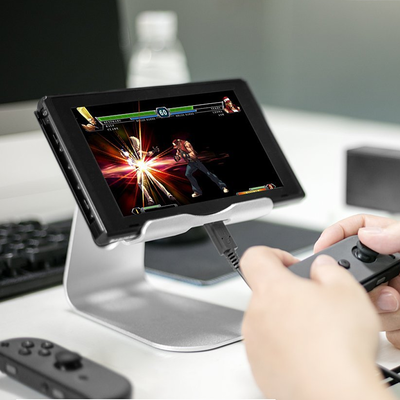 Omoton Stand for Nintendo Switch and Tablets