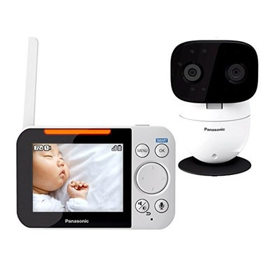 Panasonic Video Baby Monitor