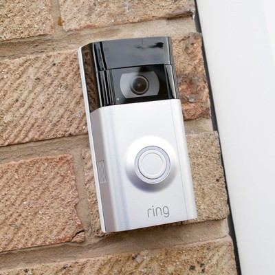 Every homeowner should buy this Ring Video Doorbell 2 deal that includes a free Echo Dot