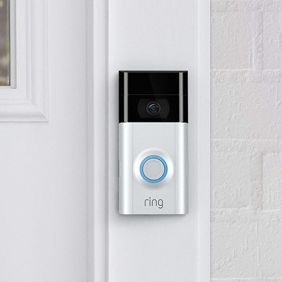 Amp up your home security with these huge Prime Day discount on nearly all Ring products