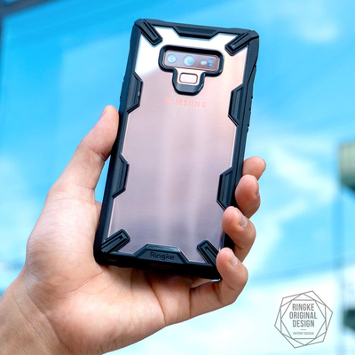 Ringke Fusion-X Case for Samsung Galaxy Note9