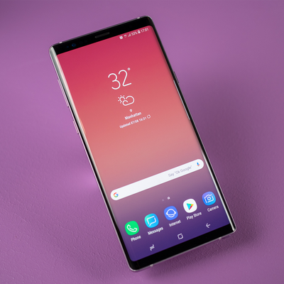 Draw at a discount with nearly $285 off Samsung's unlocked 128GB Galaxy Note 9