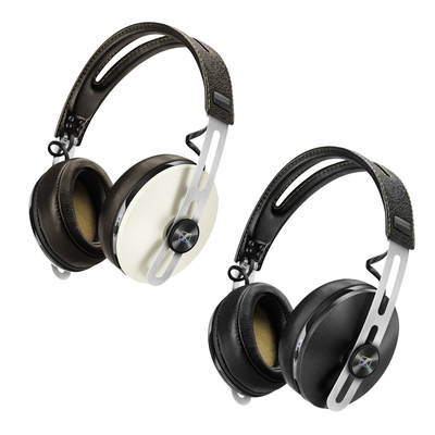 7af5d0a6385 Drown out the noise around you with Sennheiser's $250 Noise-Cancelling  Momentum 2.0 Wireless Headphones