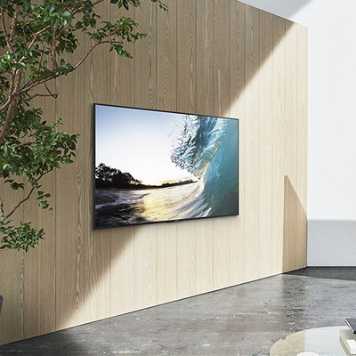 Sony's $1,000 65-inch 4K Ultra HD Smart LED TV can be voice controlled
