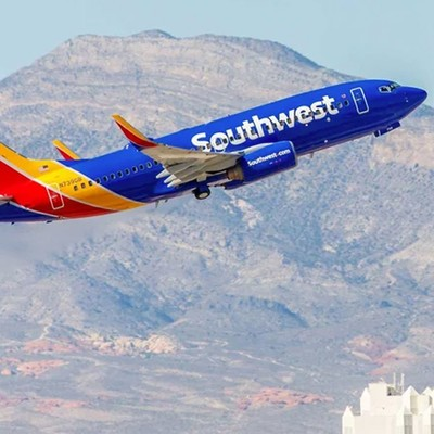 Southwest Fall Sale
