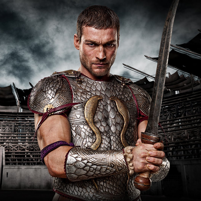 Spartacus: The Complete Series - Digital HD
