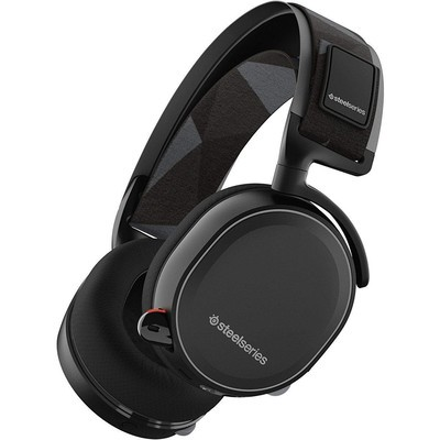 The SteelSeries Arctis 7 wireless headset is down to a crazy low price right now