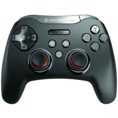 SteelSeries Stratus Wireless Controller