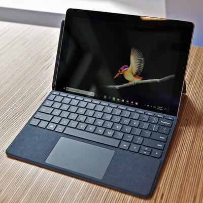 Grab a new Microsoft Surface Go as low as $349 for Black Friday