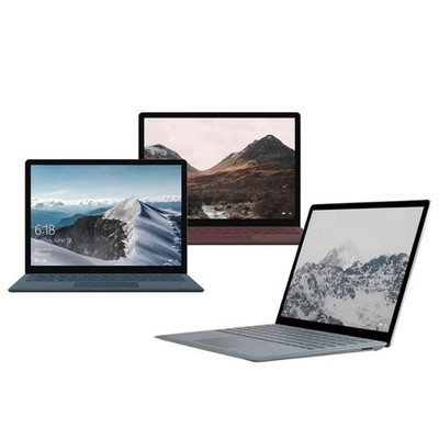 Take $550 off the price of the touchscreen Microsoft Surface Laptop in this one-day sale
