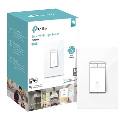 TP-Link Smart Switch Dimmer
