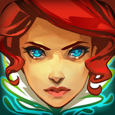 Transistor for iOS devices
