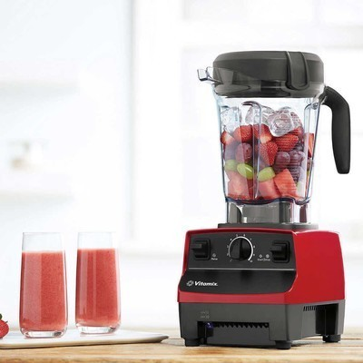 Save time and counter space with this one-day sale on Vitamix blenders