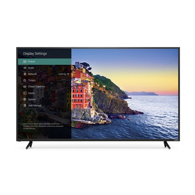 VIZIO 70 Inch 4K Ultra HD TV E70-E3 UHD TV