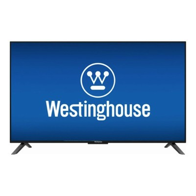 Pick up a 50-inch Westinghouse 4K Smart TV for $200 today