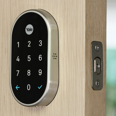 Sale on Nest smart locks, video doorbells, security cameras and more
