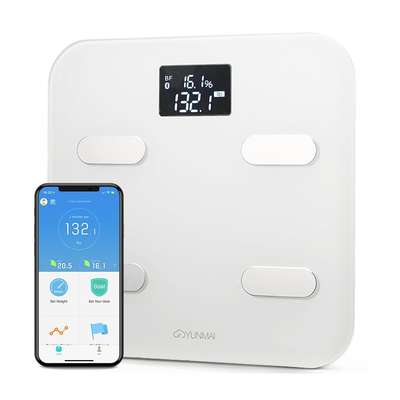 Yunmai Bluetooth Smart Scale