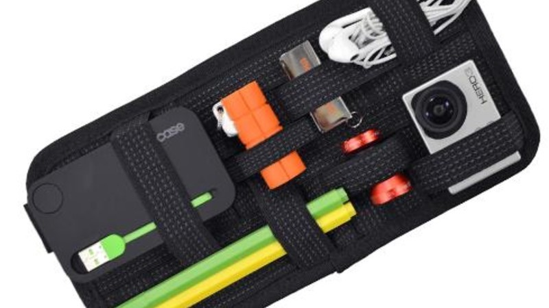 This must-have tech organizer accessory is currently 50% off at Amazon