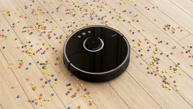 Let the Roborock S5 Smart Vacuum and Mop tidy up at its lowest price ever