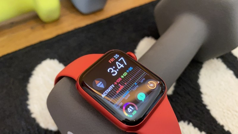 Amazon's Apple Watch Series 6 deals save you as much as $90